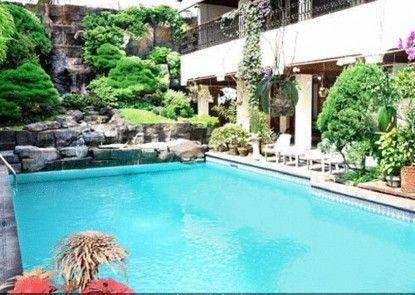 Duta Garden Hotel Kolam Renang