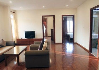 Duy Tan Apartments
