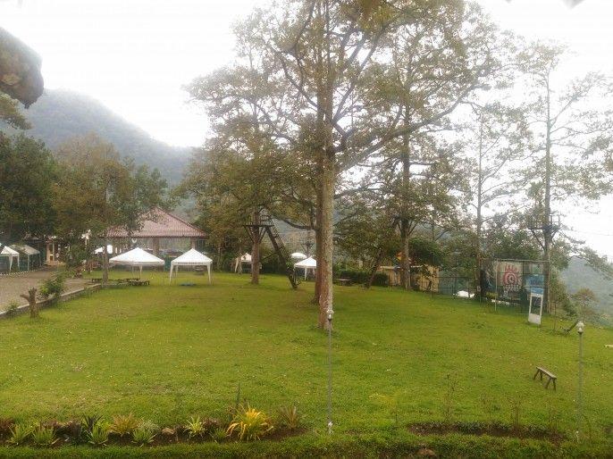 Duyung Trawas Hill, Mojokerto