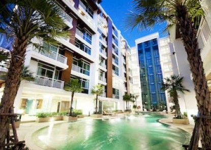 D Varee Residence Patong