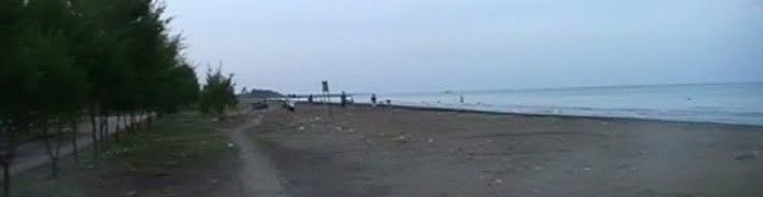 Pantai Blendung