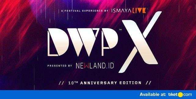 DWP X 2018