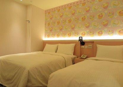 e91 hotel