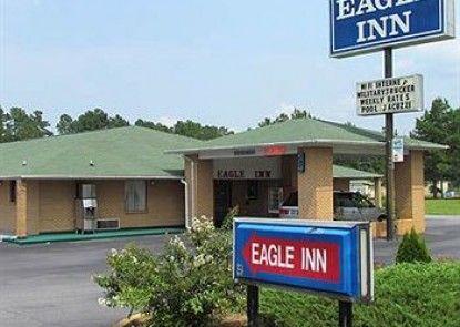 Eagle Inn Sumter