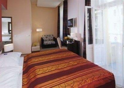 EA Hotel Mánes