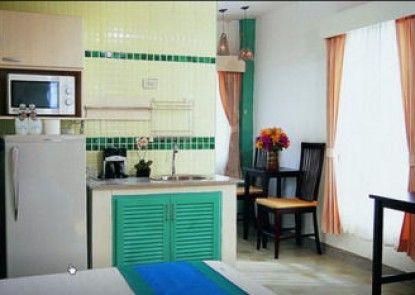 Ease Coast Hotel Pattaya