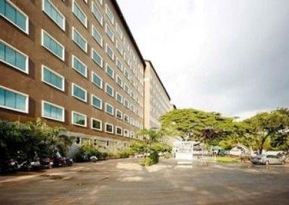 Ease Jomtien Hotel