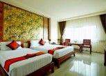Pesan Kamar Kamar Triple Superior di Ease Jomtien Hotel