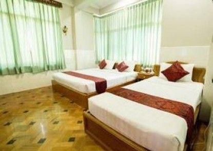 East Mandalay Hotel