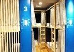 Pesan Kamar Asrama Umum Basic, Asrama Campuran di EAST57 ASAKUSABASHI - Hostel
