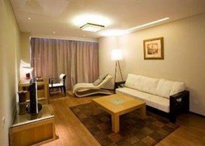 Eastern Golden Apartment – Youzi