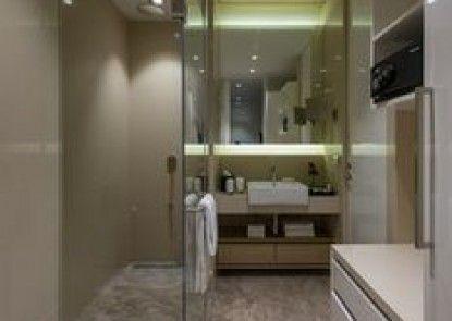 Eastin Residences Vadodara (Apartment Hotel)