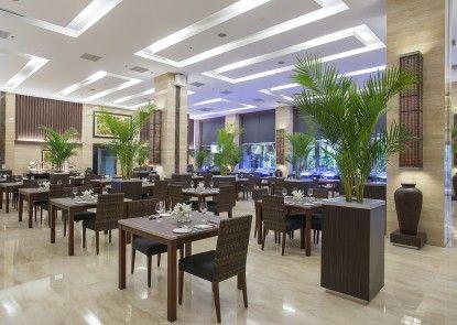 Eastparc Hotel Yogyakarta Rumah Makan
