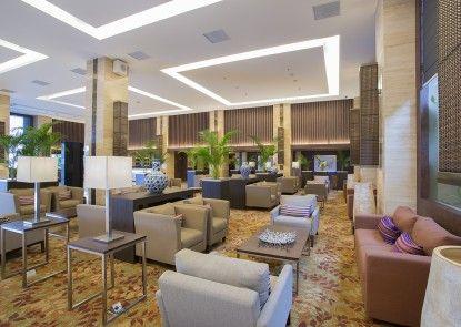 Eastparc Hotel Yogyakarta Lobby