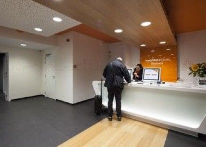 easyHotel Brussels City Centre