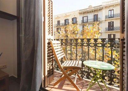 Easy Sleep Gaudi Terrace