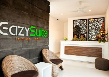 Eazy Suites Hotel Lobby