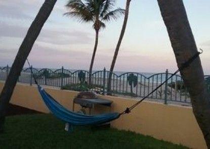 Ebb Tide Resort Oceanfront