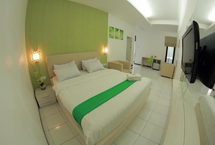 Ebizz Hotel