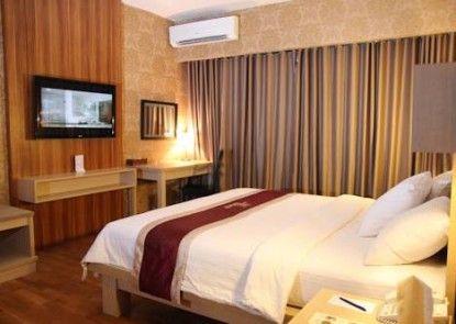 Ebony Hotel Batulicin Kamar Tamu