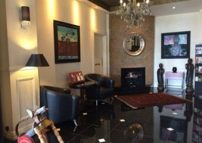 Echoes Boutique Hotel and Restaurant