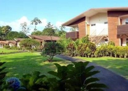 Eco Arenal Hotel