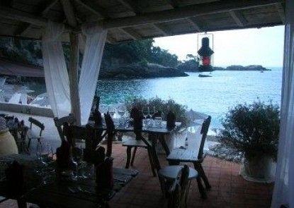 Eco del Mare Night and Day Beach Club