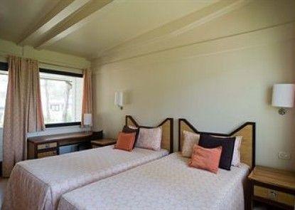 Eco Lodge Suites Alborea