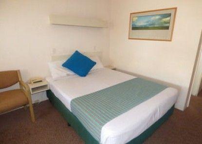 Econo Lodge Ben Hall Motor Inn