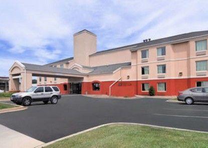Econo Lodge Champaign Urbana - University Area