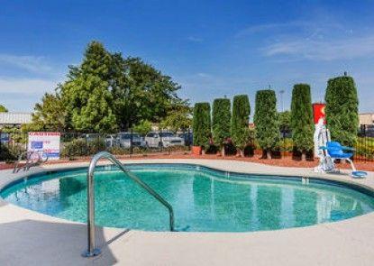 Econo Lodge Inn & Suites Yuba City - Marysville