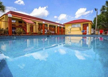 Econo Lodge Kingsland