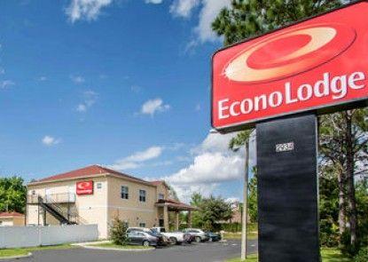 Econo Lodge Kissimmee
