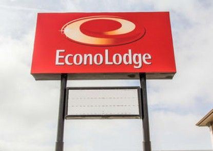 Econo Lodge Limon