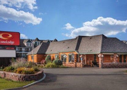 Econo Lodge Mackinaw City