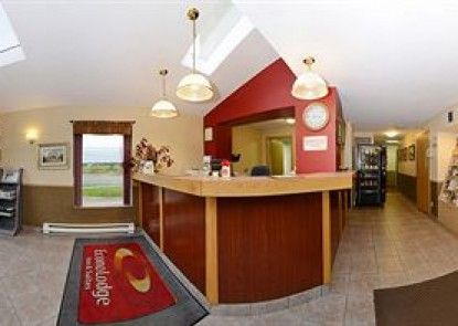 Econo Lodge Moncton
