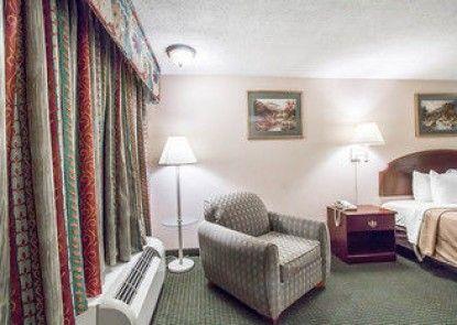 Econo Lodge Pooler - Savannah I-95