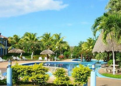 Ecoplaya Beach Resort
