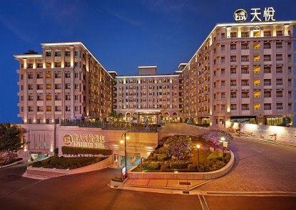 Eda Skylark Hotel