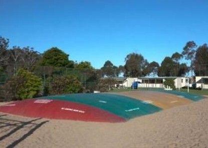 Eden Beachfront Holiday Park
