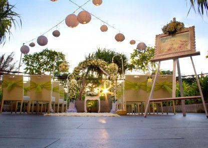 EDEN Hotel Kuta Bali Rumah Makan