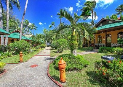 Eden Bungalow Resort