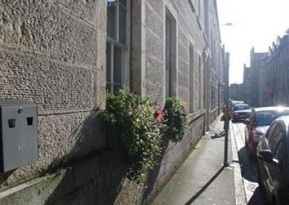 Edinburgh Central Guest House