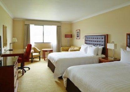 Edinburgh Marriott Hotel