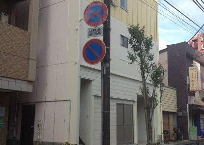Edo Tokyo Hostel