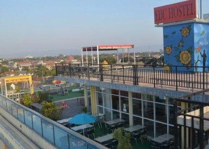 EDU Hostel Pemandangan