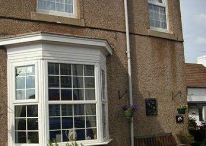 Edwardian Guest House