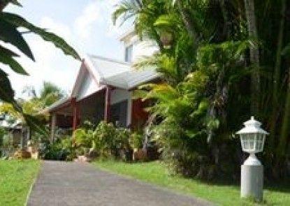 E. Gwada Hostel - Auberge de jeunesse