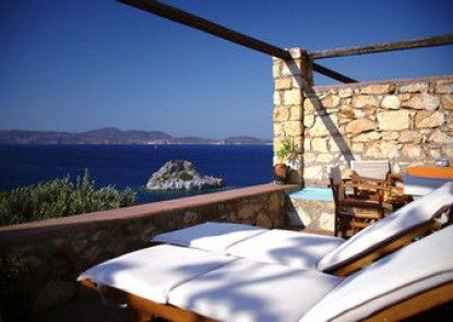 Eirini\'s Luxury Hotel Villas
