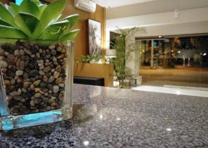 Ekkon Hotel Lobby